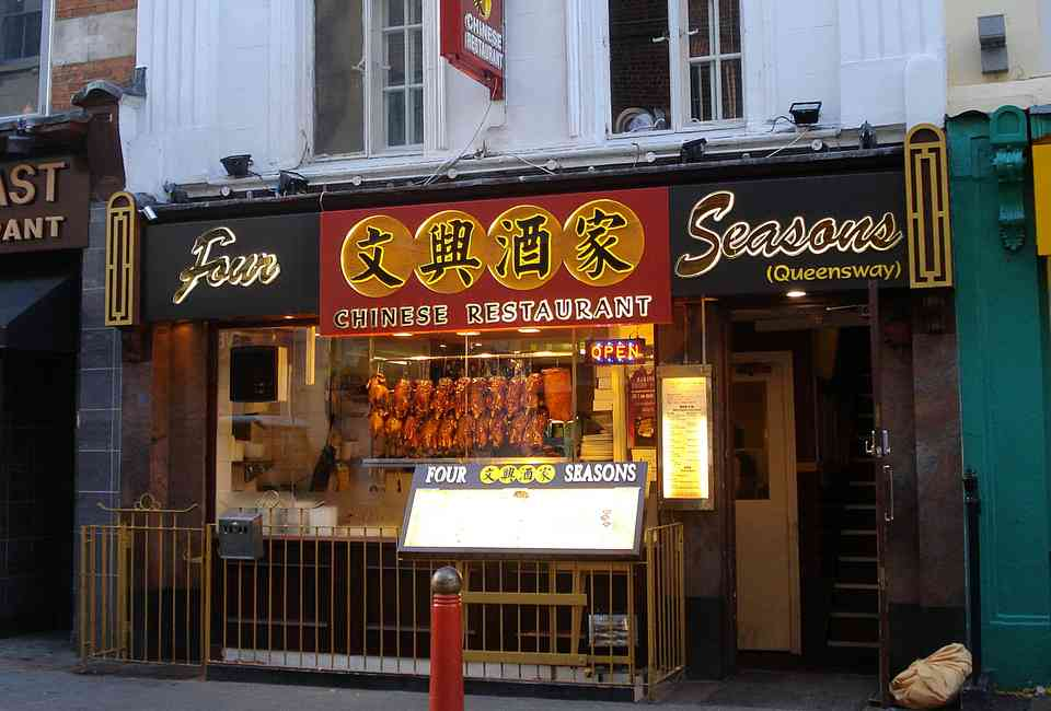 Magnificent Every London Chinatown Restaurant Ranked And Rated Thrillist Download Free Architecture Designs Photstoregrimeyleaguecom