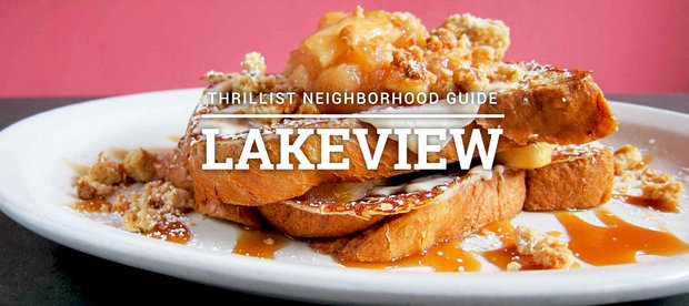 The Definitive 12 Best Restaurants in Lakeview