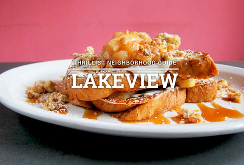 Best Restaurants In Lakeview The 12 Coolest Places To Eat