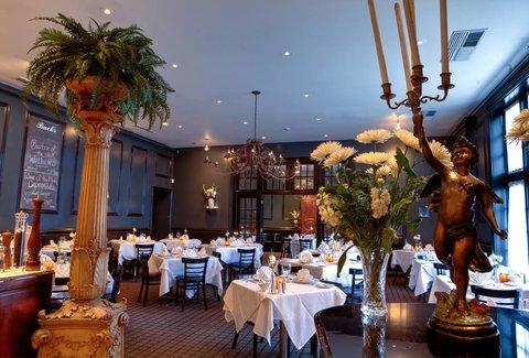 Buck S Restaurant And Bar A Louisville Ky Bar