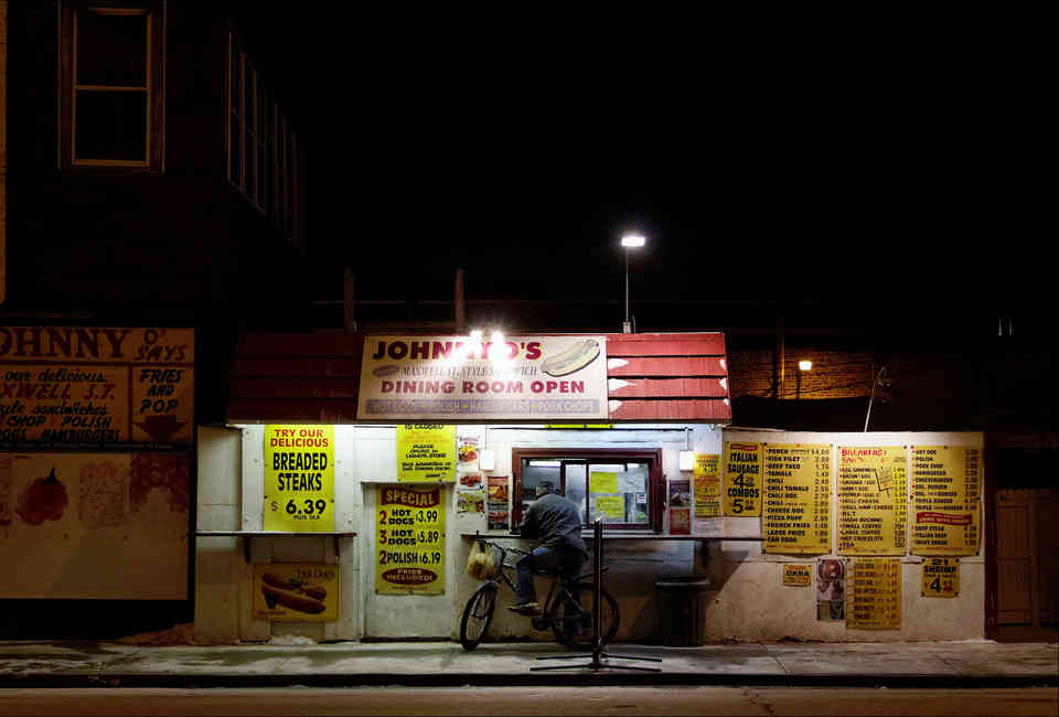 Best Late Night Food in Chicago - Thrillist