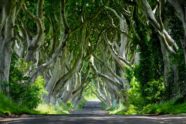 Most Beautiful Places in Ireland