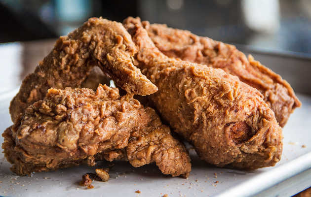 The 31 Best Fried Chicken Restaurants in America