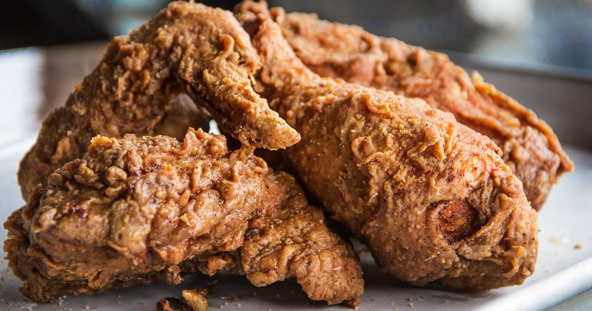 Best Fried Chicken Restaurants In America Thrillist