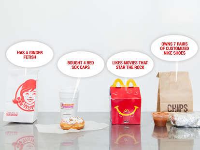 fast food thrillist