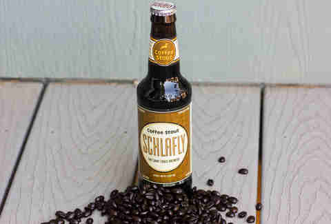 schafly coffee stout