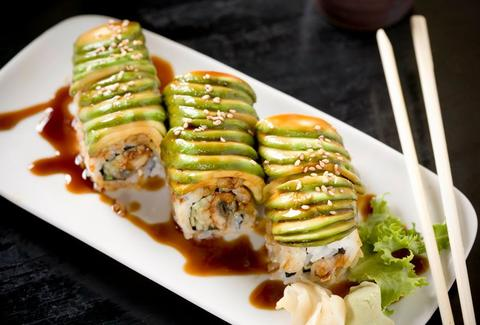 Best Sushi Restaurants In Philadelphia Thrillist