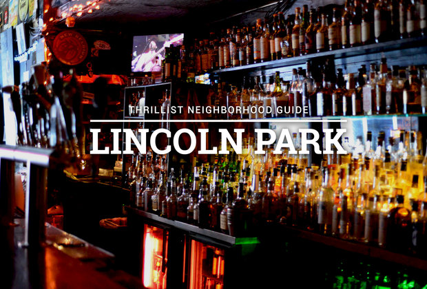 The 10 Essential Places to Drink in Lincoln Park