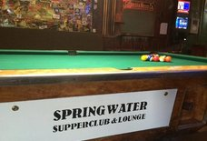 Springwater Supper Club & Lounge