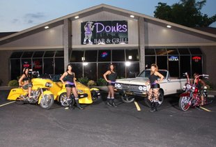 Donk's Bar and Grill