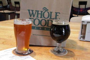 beer snob whole foods