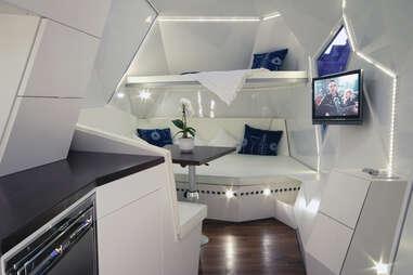 mehrzeller interior