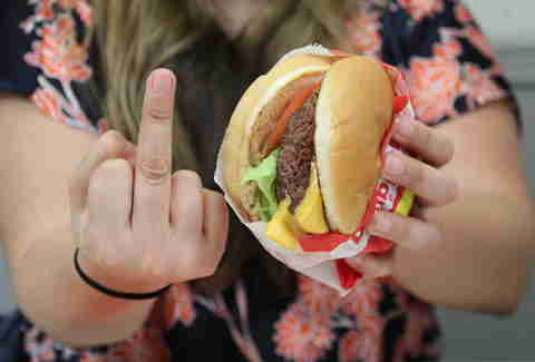 Why I Hate Something You Love: In-N-Out Burger