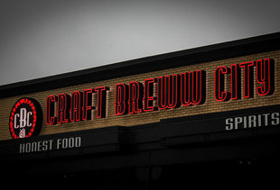 Craft Breww City
