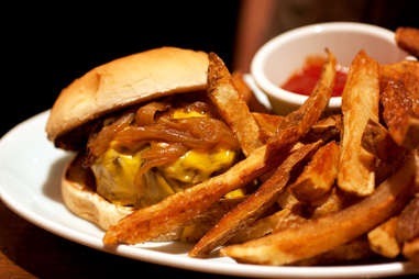 brindle room burger