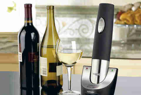 Waring Pro Electric Wine Opener