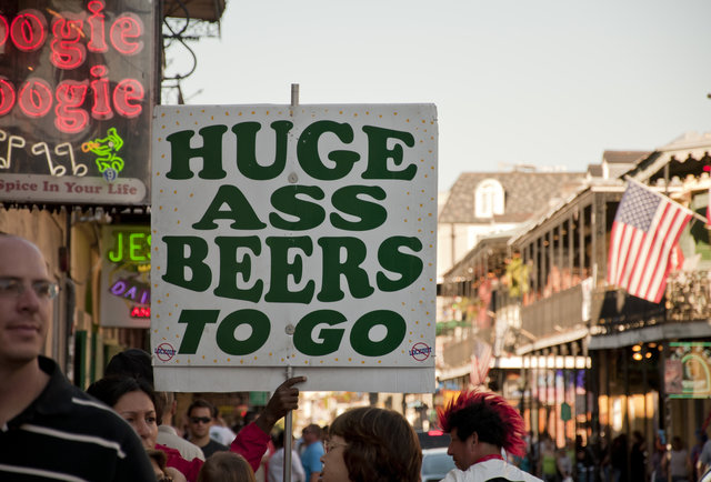 22 Things You Have to Explain to Out-of-Towners About New Orleans
