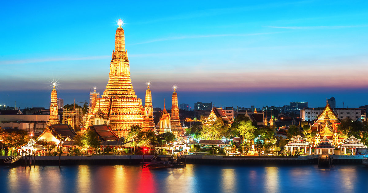 Crazy Cheap Deal: Fly to 10 Countries in 30 Days for JUST $160