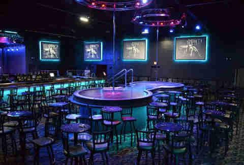 Strip clubs in rockford il