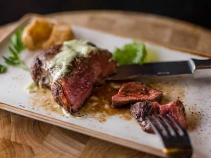 Libertine Minneapolis steakhouse