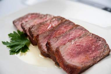 Murray's Steakhouse Minneapolis