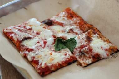 Block's Pizza Deli Miami