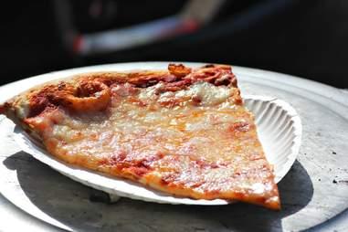 Deco Pizza Miami