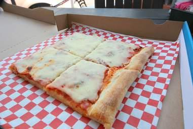 Pizza Gusto