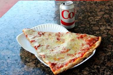 Mega Pizza Miami Beach