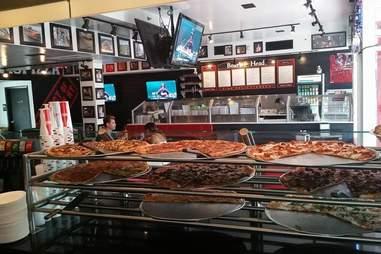 Primo Pizza Miami
