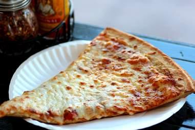 Red Pizza Miami