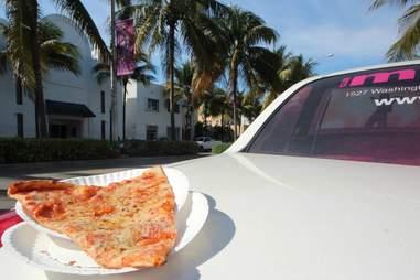 SoBe SoHo Pizza Miami