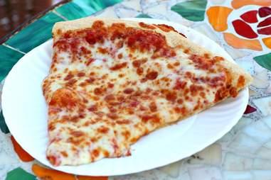 Zesto Pizza Miami