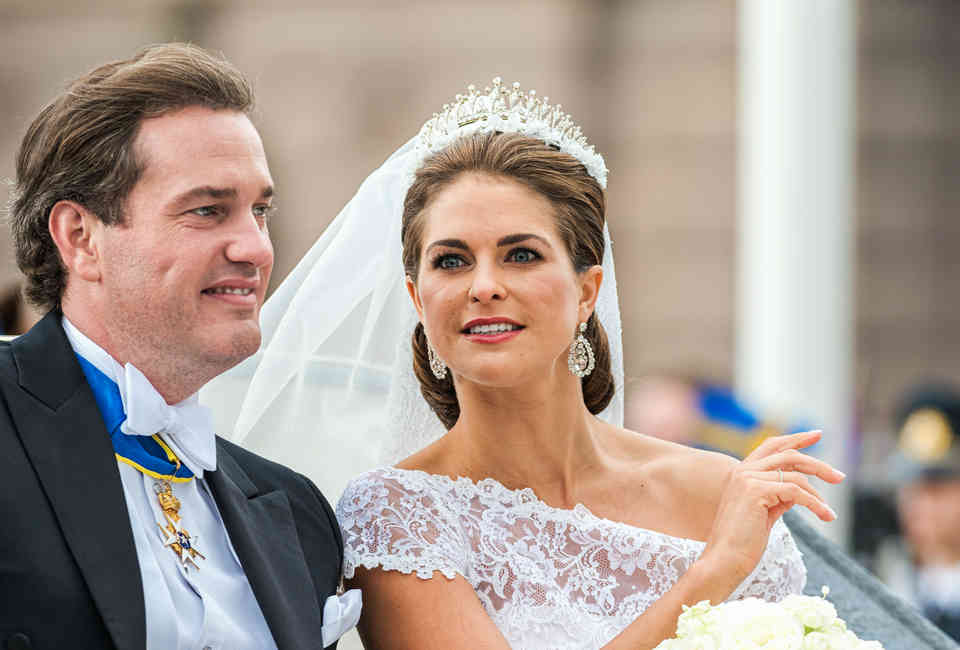 Hottest Royals: Sexiest Real Life Princes & Princesses Around the