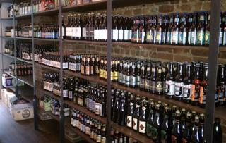 St. Gambrinus Beer Shoppe
