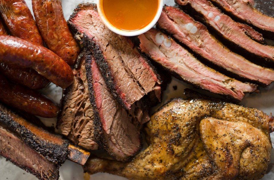 Louie Mueller: A Austin, TX Restaurant.