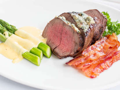MAYA steakhouse