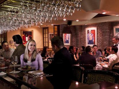 Piero's: A Las Vegas, NV Restaurant - Thrillist