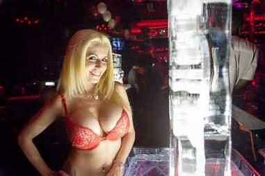 Vegas Stripper