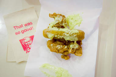 double down dog