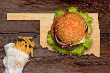 oklahoma burgers