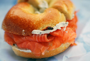 The Original Lots of Lox