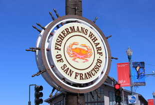 Why I Love Something You Hate: Fisherman's Wharf