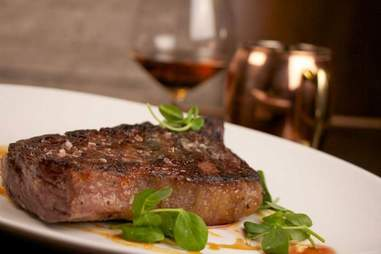 Bourbon Steak Miami