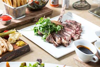EDGE Steak and Bar Miami