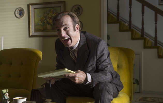 All the Breaking Bad References You Missed in Better Call Saul's 5th Ep.