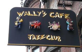Wally's Cafe