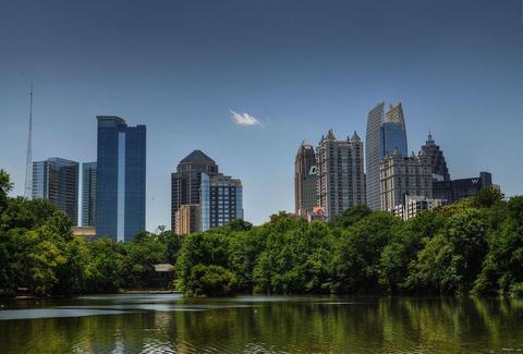 Atlanta's Worst Suburbs - Thrillist