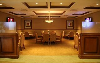 Bistro Z Lounge at the DoubleTree Tarrytown