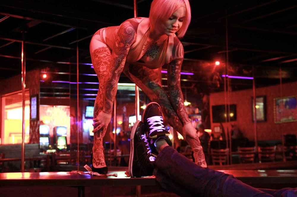 Prostituierte aus Berlin